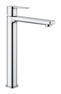 "Lineare Single-lever basin mixer 1/2"" XL-Size 23405001"