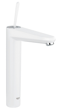 "Eurodisc Joy Single-lever basin mixer 1/2"" XL-Size 23428LS0"