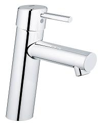 "Concetto Single-lever basin mixer 1/2"" M-Size 23451001"