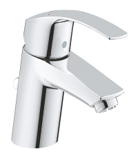 "Eurosmart Single-lever basin mixer 1/2"" S-Size 23459002"