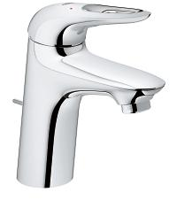 Eurostyle Single-lever basin mixer S-Size 23564003