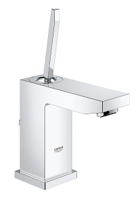 Eurocube Joy Single-Handle Bathroom Faucet S-Size 23655000