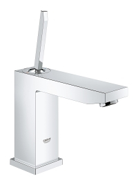 "Eurocube Joy Single-lever basin mixer 1/2"" M-Size 23658000"