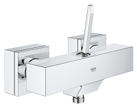 "Eurocube Joy Single-lever shower mixer 1/2"" 23665000"