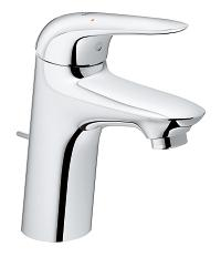 "Eurostyle Single-lever basin mixer 1/2"" S-Size 2371230L"