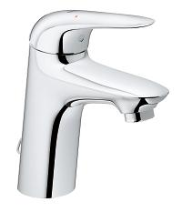 "Eurostyle Single-lever basin mixer 1/2"" S-Size 23713003"