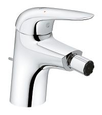 "Eurostyle Single-lever bidet mixer 1/2"" S-Size 23720003"