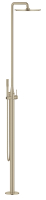 Essence Single-lever free-standing shower system 23741EN1