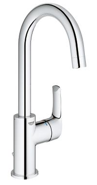 "Eurosmart Single-lever basin mixer 1/2""   L-Size 23743002"