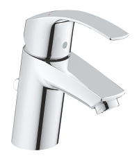 "Eurosmart Single-lever basin mixer 1/2"" S-Size 23788002"