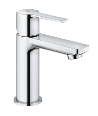 "Lineare Single-lever basin mixer 1/2"" XS-Size 23791001"