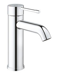 "Essence Single-lever basin mixer 1/2"" S-Size 23797001"