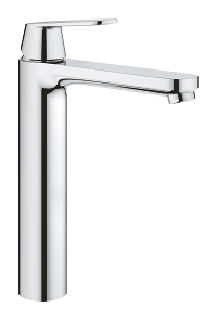 "Eurocosmo Single-lever basin mixer 1/2"" XL-Size 23921000"