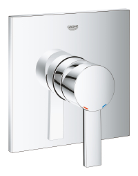 Allure Single-lever shower mixer 24069000