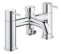 Essence Bath/shower mixer 25173001
