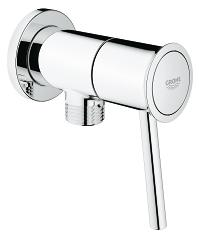 "GROHE BauClassic Shower valve 1/2"" 26022000"