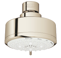 Tempesta Cosmopolitan 100 Shower Head 4 Sprays 26043BE1