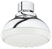 Tempesta 100 Shower Head 1 Spray 26050001