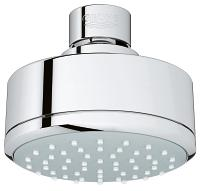 New Tempesta Cosmopolitan 100 Head shower 1 spray 26366000