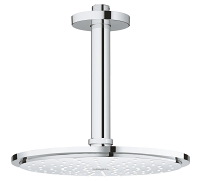 Rainshower® Cosmopolitan 210 Ensemble douche de tête plafonnier 142 mm 26063000