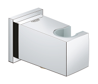 "Euphoria Cube Shower outlet elbow, 1/2"" 26370000"