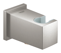 "Euphoria Cube Shower outlet elbow, 1/2"" 26370DC0"