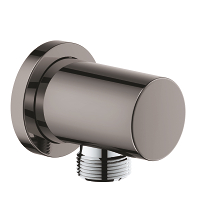 "Rainshower Shower outlet elbow, 1/2"" 27057A00"