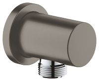 "Rainshower Shower outlet elbow, 1/2"" 27057AL0"