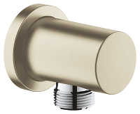 "Rainshower Shower outlet elbow, 1/2"" 27057EN0"