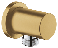 "Rainshower Shower outlet elbow, 1/2"" 27057GN0"