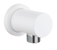 "Rainshower Shower outlet elbow, 1/2"" 27057LS0"
