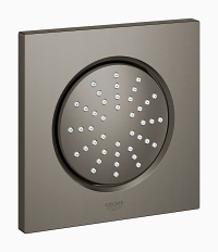 "Rainshower F-Series 5"" Side shower 1 spray 27251AL0"