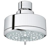 New Tempesta Cosmopolitan 100 Head shower 4 sprays 26043000