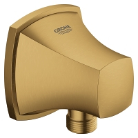 "Grandera Shower outlet elbow, 1/2"" 27970GN0"