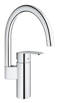"Eurostyle Cosmopolitan Single-lever sink mixer 1/2"" 30221002"