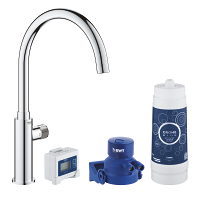 GROHE Blue Pure Mono Starter kit 30387000