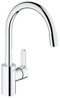 "Eurostyle Cosmopolitan Single-lever sink mixer 1/2"" 31126002"