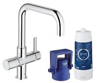 GROHE Blue Pure Start paket 31299001