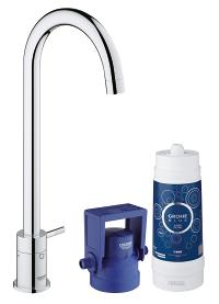 GROHE Blue Mono Pure Starter kit 31301001