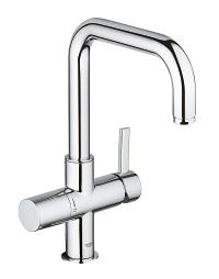 "GROHE Blue Single-lever sink mixer 1/2"" 31303000"