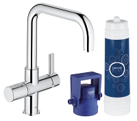 GROHE Blue® UltraSafe Pure Kit de démarrage 31329000