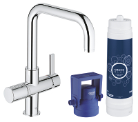 GROHE Blue UltraSafe Pure Starter kit 31329001