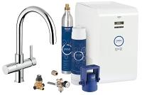 GROHE Blue Professional Starter kit 31339001