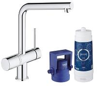 GROHE Blue Minta Pure Starter kit 31345002