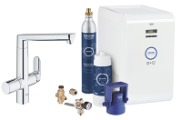 GROHE Blue K7 Professional Starter Kit 31346001