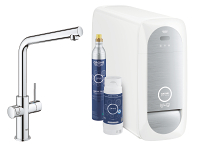 GROHE Blue Home L-Auslauf Starter Kit 31454001