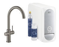 GROHE Blue Home C-Auslauf Starter Kit 31455AL1