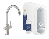 GROHE Blue Home C-Auslauf Starter Kit 31455DC1