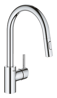"Concetto Single-lever sink mixer 1/2"" 31483002"