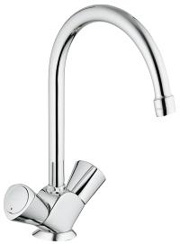 Costa S Two-handle sink mixer 31067001